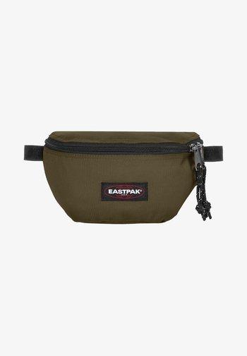 SPRINGER - Bum bag - army olive