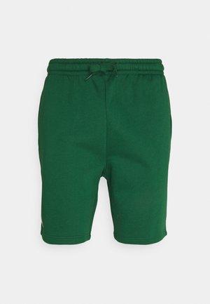 MEN TENNIS SHORT - Träningsshorts - green