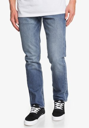 Straight leg -farkut - aged