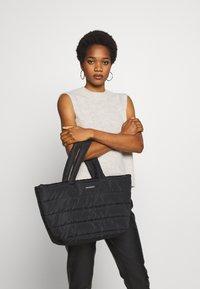 Marimekko - MILLA BAG - Handbag - black - 1