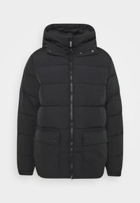 Scotch & Soda - Winter jacket - black - 5
