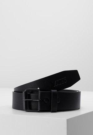 MN HUNTER II PU BELT - Cinturón - black
