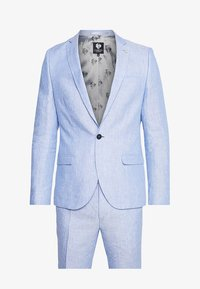Twisted Tailor - SHADES SUIT - Kostym - blue - 11