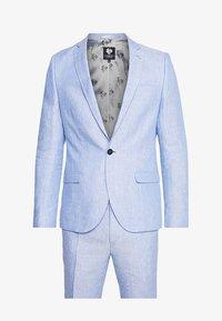 SHADES SUIT - Suit - blue