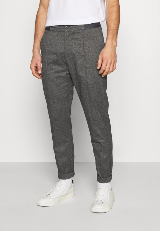 GALFOS - Trousers - slate