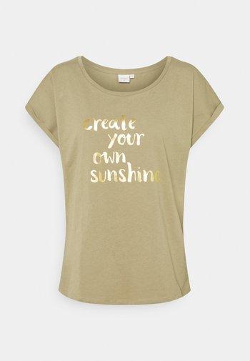 BETA - Print T-shirt - mermaid