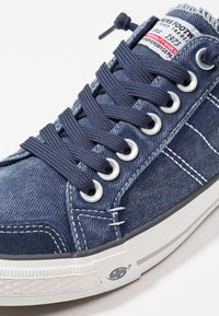 Dockers by Gerli - Trainers - navy - 5
