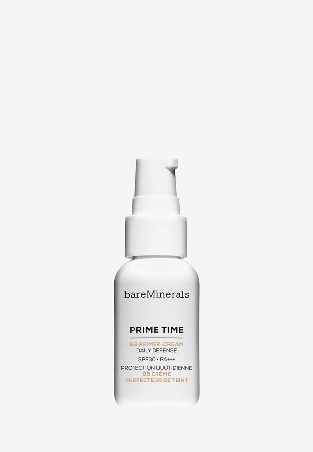 PRIME TIME BBPRIMER-CREAM DAILY DEFENSE SPF 30 - Primer - light