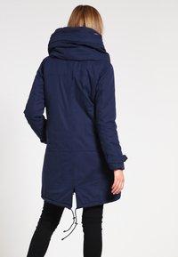 MAMALICIOUS - NEW TIKKA - Veste d'hiver - navy blazer - 2