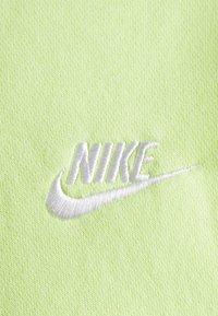 Nike Sportswear - Felpa - lemon twist - 2