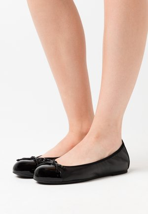 AUTO - Ballet pumps - black