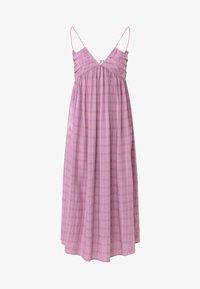 OYSHO - Day dress - pink - 5