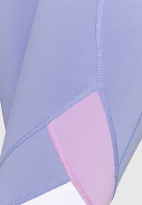 Cotton On Body - ALL ROUNDER CAPRI - Medias - periwinkle