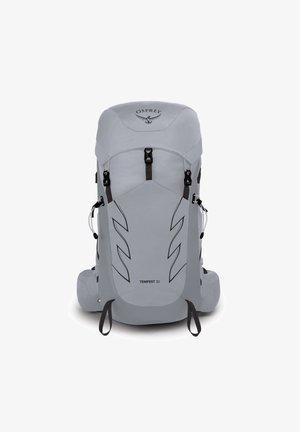 TEMPEST - Backpack - aluminum grey