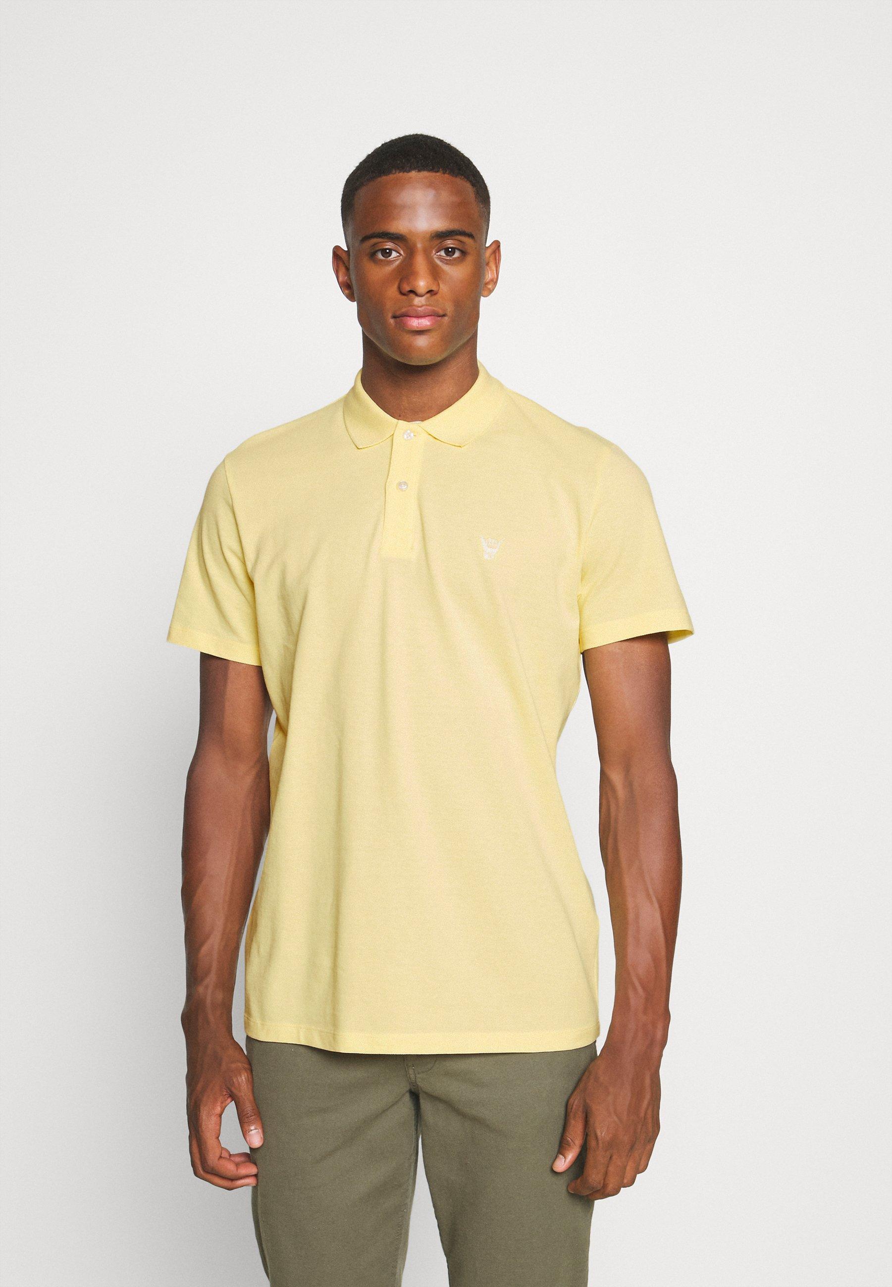 Men SLHLANCE - Polo shirt
