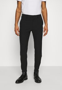 Matinique - LIAM PANT - Pantaloni - black - 0