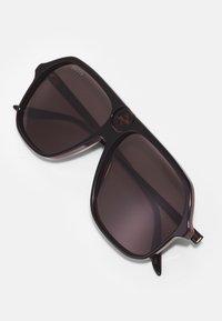 Gucci - UNISEX - Okulary przeciwsłoneczne - black/grey - 2