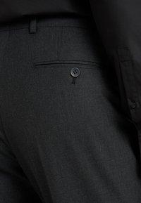 Bruuns Bazaar - KARL SUIT - Suit - black - 8