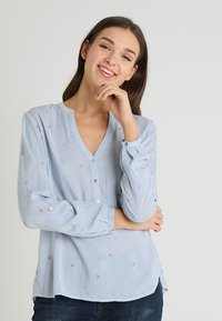 Esprit - Blouse - light blue - 0