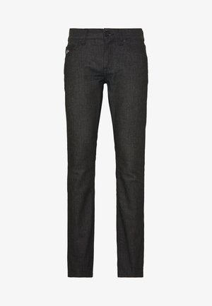 TOMMY X MERCEDES-BENZ - Jeans slim fit - black