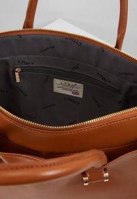 LYDC London - Handbag - brown - 4