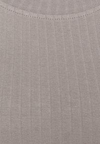 Even&Odd - Long sleeved top - grey - 2