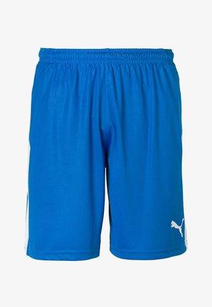 Sports shorts -  blue/white