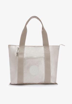 ERA M - Shopping bag - metallic glow