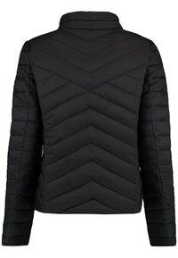 Zabaione - Winter jacket - schwarz - 2
