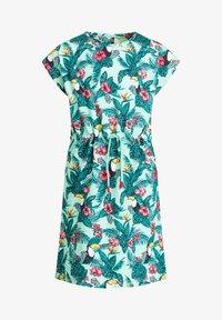 WE Fashion - Jersey dress - multi-coloured - 3
