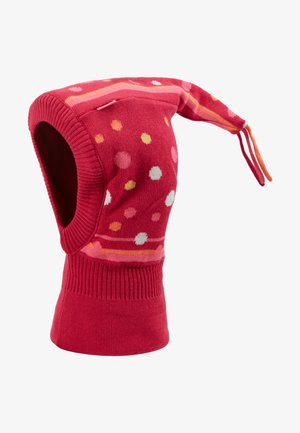 KIDS - Bonnet - dark pink/fandango pink