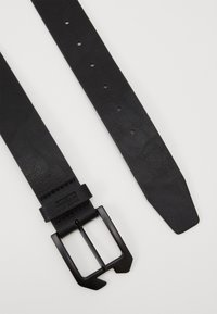 Urban Classics - BOTTLE OPENER BELT - Pásek - black - 1