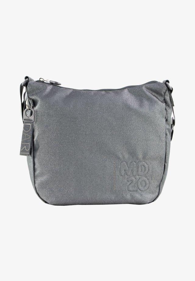 Across body bag - lead