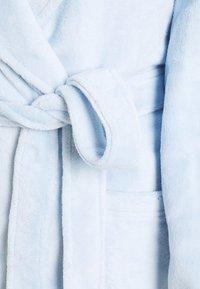 Anna Field - Badjas - light blue - 2
