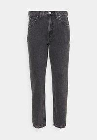 MOM  - Straight leg jeans - mango