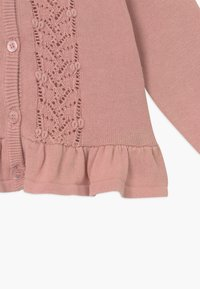 Hust & Claire - CANDIE BABY - Vest - dusty rose - 3