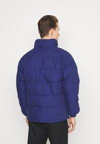 Schott - NEBRASKA - Winter jacket - royal blue - 2