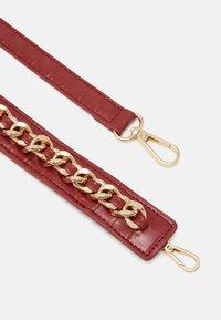 LYDC London - Handbag - dark red - 3