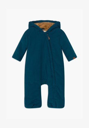 NBMMIQUEL - Snowsuit - gibraltar sea