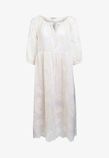 JOYEE - Day dress - off white