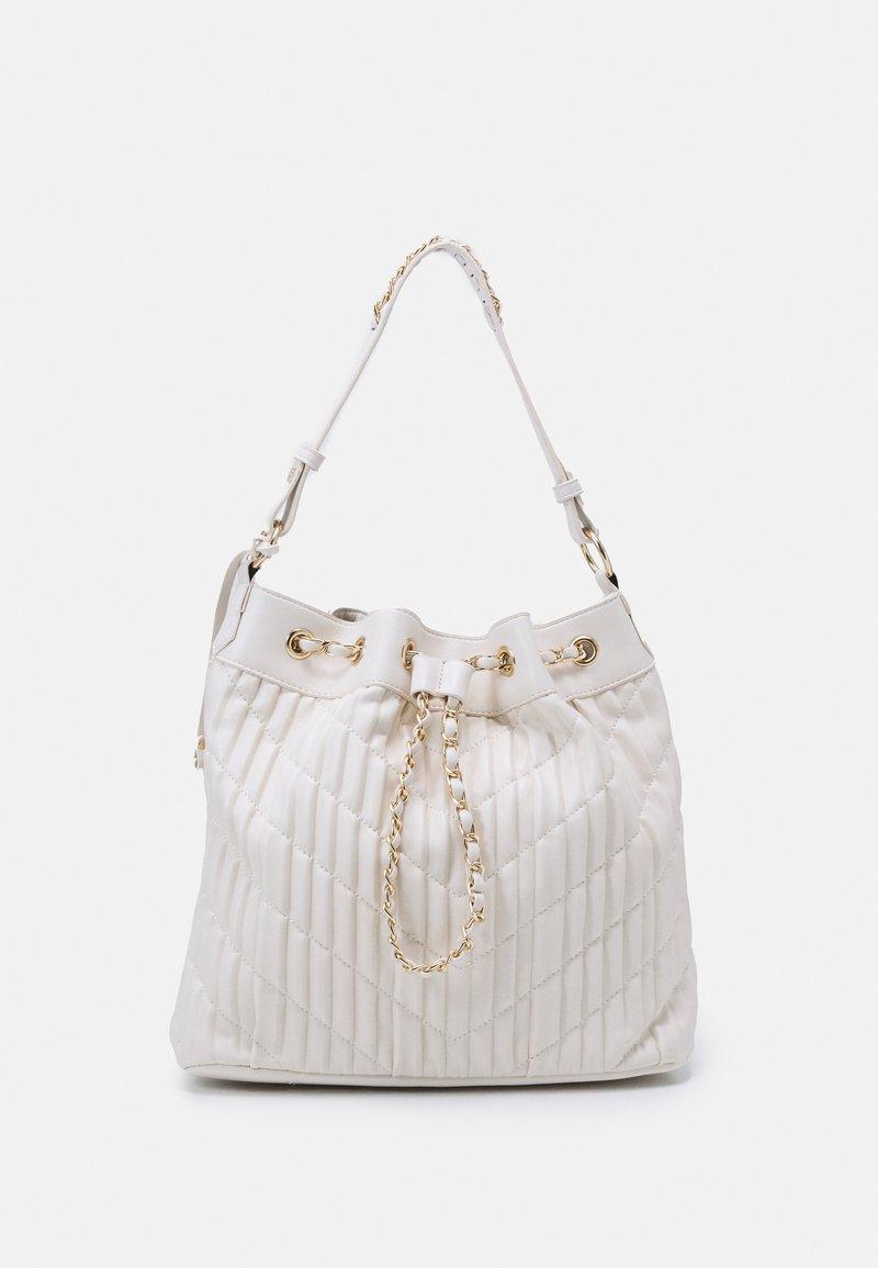 LYDC London - HANDBAG - Handbag - beige