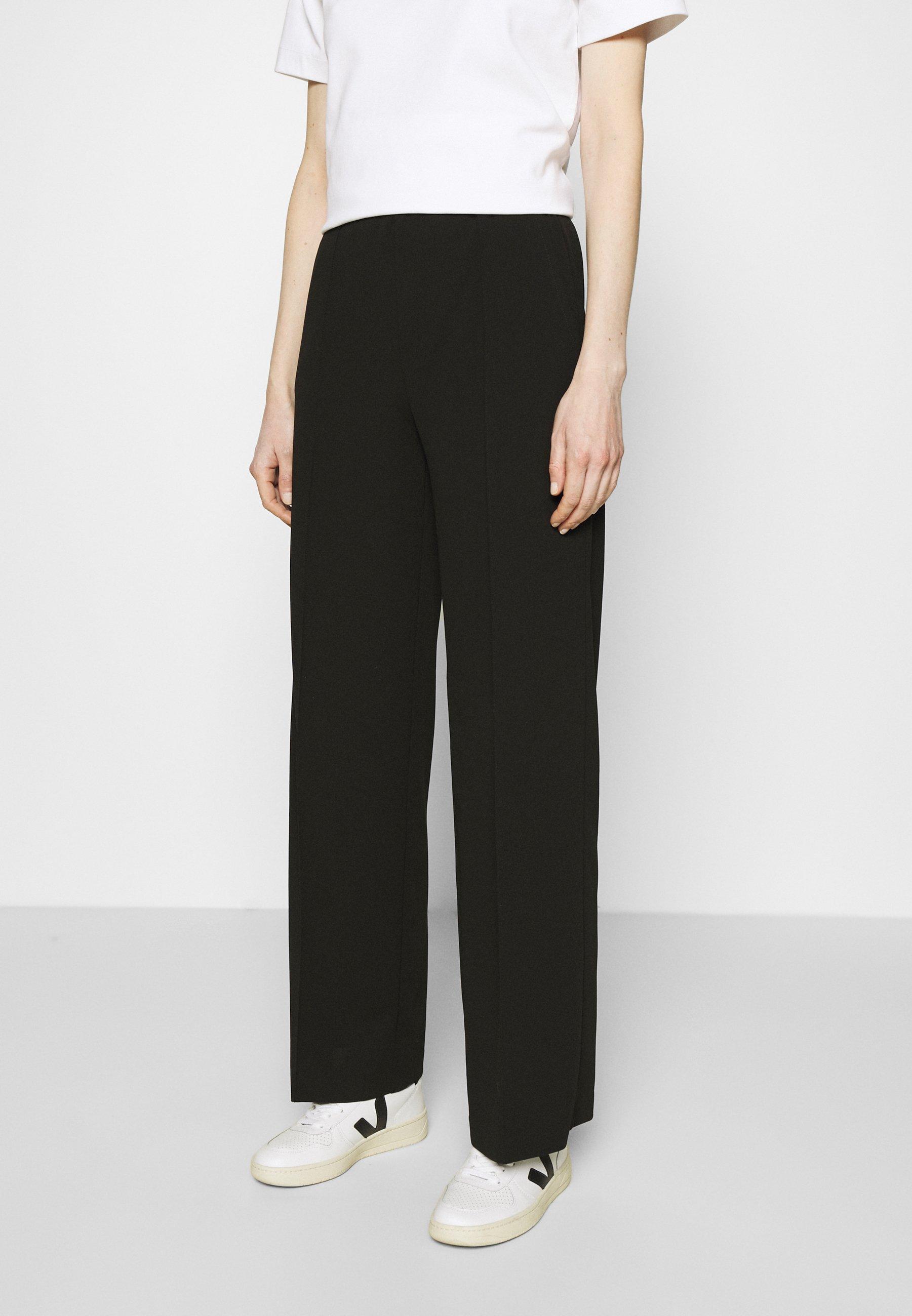 Women GENE PANTS - Trousers