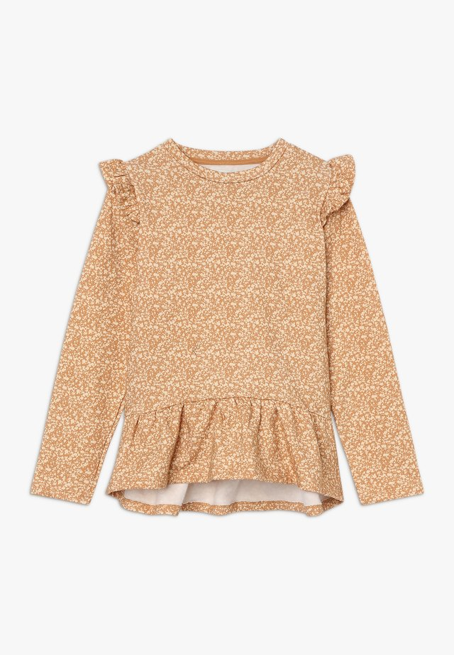 CIRVA - Sweatshirt - apple cinnamon