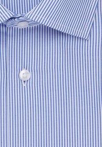 Seidensticker - REGULAR FIT - Shirt - blue - 5