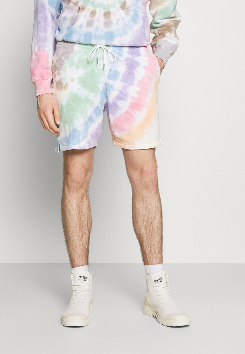 Abercrombie & Fitch - PRIDE - Shorts - multi coloured