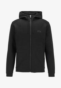 BOSS - Zip-up hoodie - black - 3