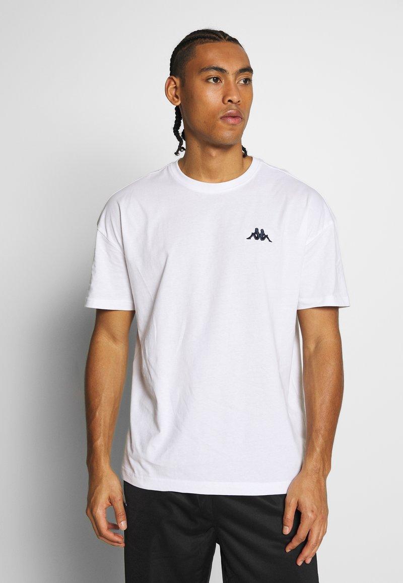 Kappa - VEER - Camiseta básica - bright