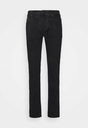 RONNIE SPECIAL - Slim fit jeans - black