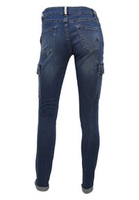 Buena Vista - Slim fit jeans - dark blue - 1