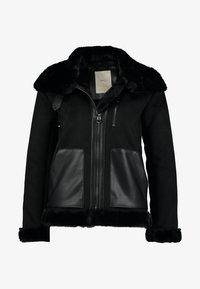 Esprit Petite - Light jacket - black - 3
